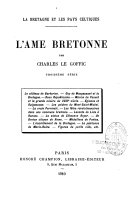 Ame bretonne
