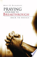 Praying Your Way To Breakthrough