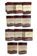 The MacArthur New Testament Commentary Set of 30 volumes