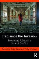 Iraq since the Invasion [Pdf/ePub] eBook