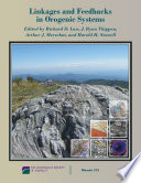 Linkages and Feedbacks in Orogenic Systems