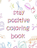 Positive Coloring Book
