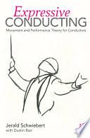 Expressive Conducting Book PDF