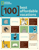 The 100 Best Affordable Vacations