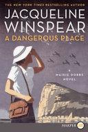 A Dangerous Place Book