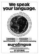 Language Monthly