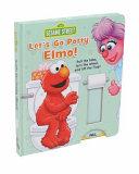 Sesame Street  Let s Go Potty  Elmo