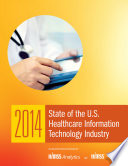2014 State of the U.S. Healthcare Information Technology Industry
