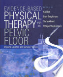 Evidence Based Physical Therapy For The Pelvic Floor Book PDF