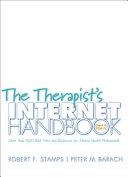 The Therapist's Internet Handbook