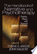 The Handbook of Narrative and Psychotherapy  : Practice, Theory and Research