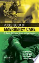 Pocketbook Of Emergency Care E Book