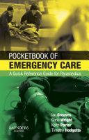 Pocketbook of Emergency Care E-Book