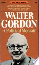 Walter Gordon