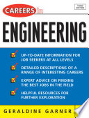 Careers In Engineering Book PDF