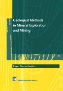 Geological Methods in Mineral Exploration and Mining Pdf/ePub eBook