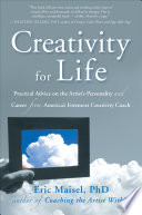 Creativity for Life Book