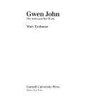 Gwen John The Artist And Her Work