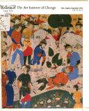 Bulletin Of The Art Institute Of Chicago