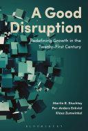 A Good Disruption [Pdf/ePub] eBook