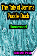 The Tale of Jemima Puddle Duck illustrated Book PDF