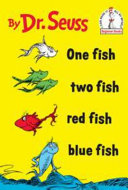 On Fish Two Fish Red Fish Blue Fish Book PDF