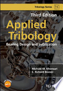 Applied Tribology