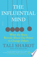 The Influential Mind Book