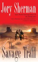 The Savage Trail Pdf/ePub eBook