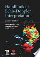 Handbook of Echo-Doppler Interpretation