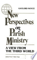 New Perspectives on Parish Ministry