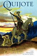 The History of that Ingenious Gentleman  Don Quijote de la Mancha