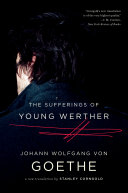 Pdf The Sufferings of Young Werther: A New Translation