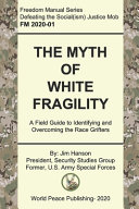 The Myth of White Fragility Pdf/ePub eBook