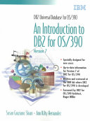 DB2 Universal Database for OS 390