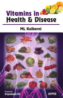 Vitamins in Health and Disease