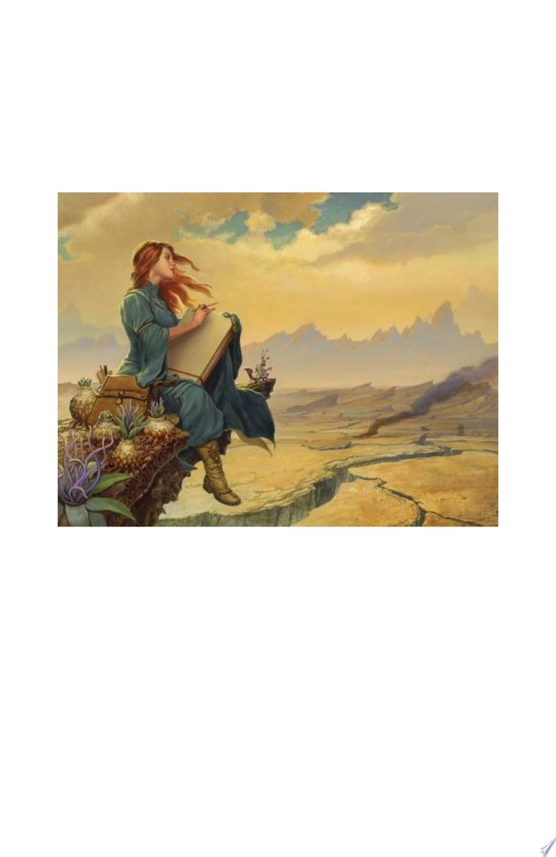 Words of Radiance image