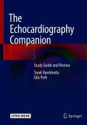 Pdf The Echocardiography Companion Telecharger