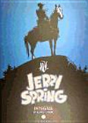 Jerry Spring Integral 01