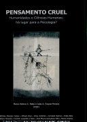 Pensamento Cruel - Humanidades E Ciencias