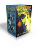 Hardy Boys Adventures Ultimate Thrills Collection image
