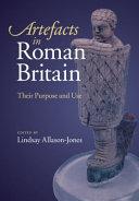 Pdf Artefacts in Roman Britain