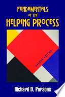 Fundamentals Of The Helping Process