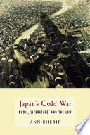 Japan   s Cold War