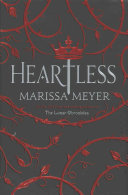 Heartless   Target Exclusive Book PDF