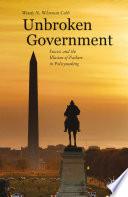 Unbroken Government Book