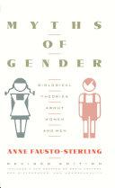 Myths Of Gender