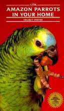 Amazon Parrots in Your Home