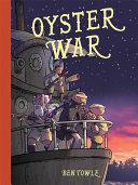 Oyster War [Pdf/ePub] eBook