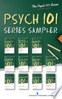Psych 101 Series Sampler (eBook)